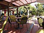 Cafe Fragma Marathon Lake