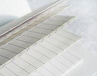Filler paper