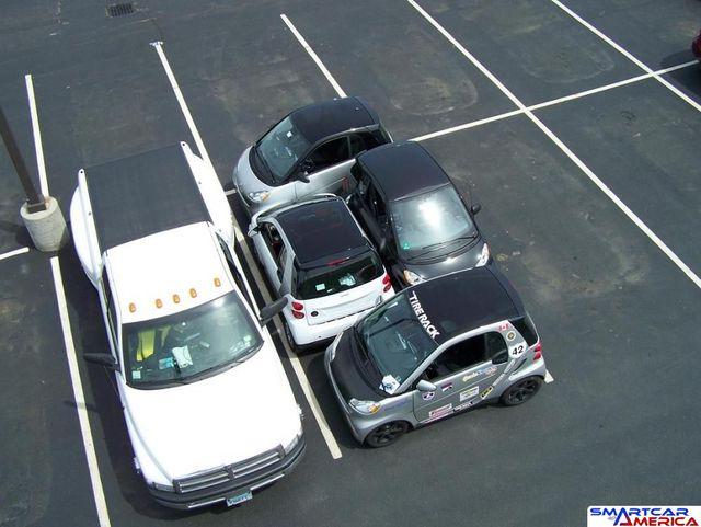 SmartCarparking