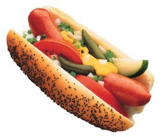 Chicago+style+hotdog