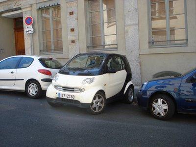Smart+parking